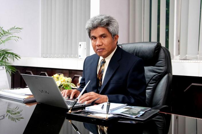 Ir. Ahmad Firdaus